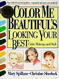 Color Me Beautifuls Looking Your Best Color Makeup & Style