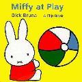 Miffy At Play