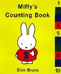 Miffys Counting Book