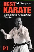 Best Karate, Vol.9