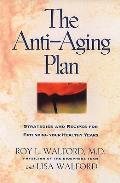 Anti Aging Plan
