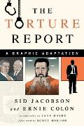 Torture Report A Graphic Adaptation