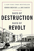 Days of Destruction Days of Revolt