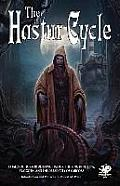 Hastur Cycle 2nd Edition Tales of Hastur The King in Yellow & Carcosa