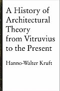 History Of Architectural Theory From Vit