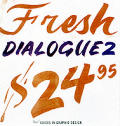 Fresh Dialogue 2 New Voices In Graphic