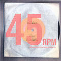 45 Rpm A Visual History of the Seven Inch Record
