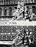 New York Changing Revisiting Berenice Abbotts New York