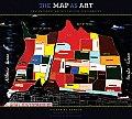Map as Art Contemporary Artists Explore Cartography
