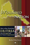 Wounded Nation (10 Edition)