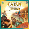 Catan Junior Explore the Seas Game