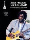 Vital Blues Guitar