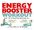 Energy Booster Workout Over 70 Stimulat