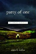 Party of One the Loners Manifesto