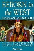 Reborn In The West The Reincarnation