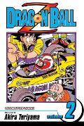 Dragon Ball Z 02