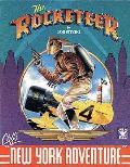 Rocketeer Volume 2