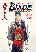 Blade of the Immortal Volume 2 Cry of the Worm