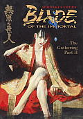 Blade of the Immortal Volume 9 The Gathering II
