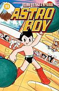 Astro Boy Volume 11