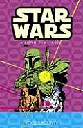 Star Wars A Long Time Ago Volume 5 Fools Bounty