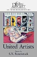 James Dickey Contemporary Poetry||||United Artists