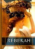 Rebekah Women Of Genesis