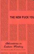 New Fuck You Adventures in Lesbian Reading