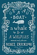 Boat a Whale & a Walrus Menus & Stories