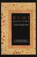Rumi Daylight A Daybook of Spiritual Guidance