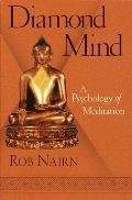 Diamond Mind A Psychology Of Meditation