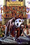 Wishbone Adven 05 Hunchdog Of Notre Dame