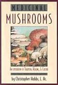 Medicinal Mushrooms An Exploration Of