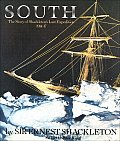 South The Story of Shackletons Last Expedition 1914 17