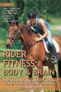 Rider Fitness Workout Create Your Own Personal Training Program on the Ground & in the Saddle