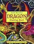 Ralph Masiellos Dragon Drawing Book