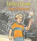 Zachary Zormer Shape Transformer: A Math Adventure