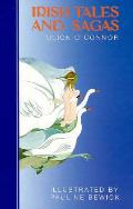 Irish Tales & Sagas