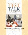 Test Talk Integrating Test Preparation Into Reading Workshop