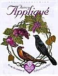 Fancy Applique 12 Lessons To Enhance You