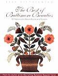 Best Of Baltimore Beauties 95 Patterns