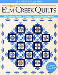 More Elm Creek Quilts 30 Traditional Blocks 11 Projects Favorite Character Sketches
