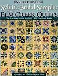 Sylvias Bridal Sampler from Elm Creek Quilts The True Story Behind the Quilt 140 Traditional Blocks