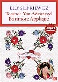 Elly Sienkiewicz Teaches You Advanced Ba