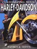 Customizing Your Harley Davidson