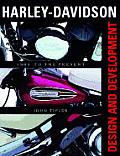 Harley Davidson Design & Development