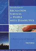 Introduction To Recreation Services for People With Disabilities (3RD 10 Edition)
