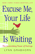 Excuse Me Your Life Is Waiting The Astonishing Power of Feelings