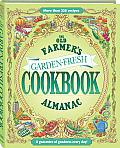 Old Farmers Almanac Garden Fresh Cookbook