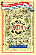 Old Farmers Almanac 2014